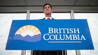 B.C. Court of Appeal rules province cannot restrict oil shipments