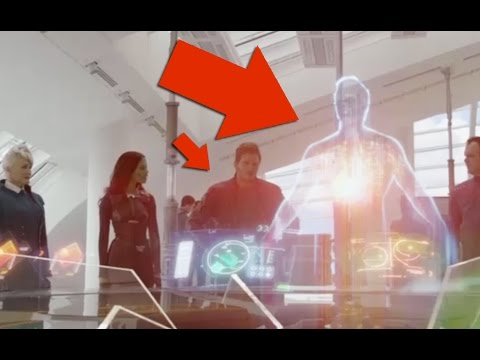 6 Amazing Marvel Movie Easter Eggs You Never Saw Coming