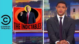 """""""Donald Trump Is Not A Normal Person"""" 
