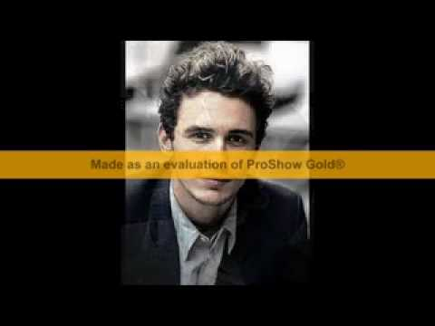 James Franco- Now Your Gone