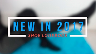 NEW IN 2017: SHOE LOOKBOOK FT. EGO, PLT, BOOHOO AND MORE!!!!! ♡ TASHIKA BAILEY