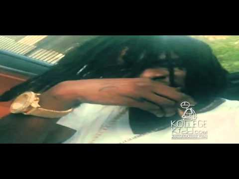 Chief Keef Teases New Bangers #bang3 video