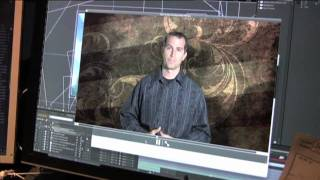 Ray Comfort -Behind the Scenes- 4/12/10