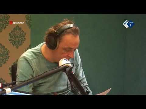 Marcel van Roosmalen over de huldiging van de olympische sporters | NPO Radio 1