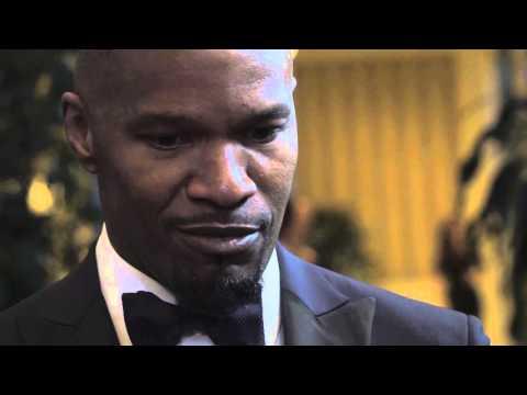 Jamie Foxx talks about Chris Rock Hosting the Oscars