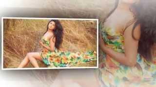 Mousumi Hamid Hot Actress New Photoshoot Video