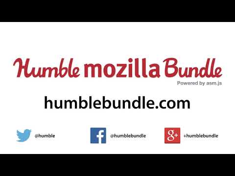 The Humble Mozilla Bundle: Powered by asm.js