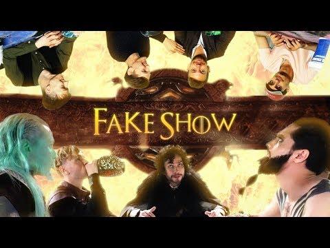 Fake Show : хайп // игра престолов // коррупция для самых маленьких