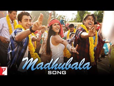 Madhubala - Song | Mere Brother Ki Dulhan | Imran Khan | Katrina Kaif | Ali Zafar