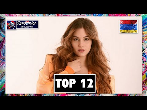 TOP 12 | DEPI EVRATESIL 2020 - ARMENIA | EUROVISION SONG CONTEST 2020