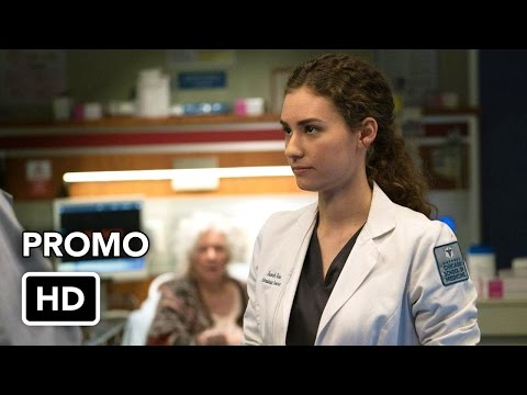 """Chicago Med 1x17 Promo """"Withdrawal"""" (HD)"""