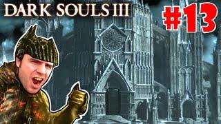 Dark Souls 3 gameplay: ANOR LONDO + Pactos secretos + BOSS MUY DIFICIL! EP.13