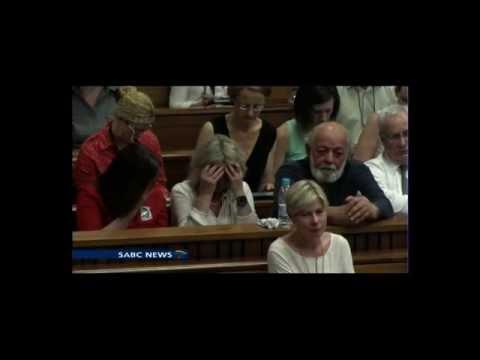Oscar Pistorius trial continues, Manqoba Mchunu reports