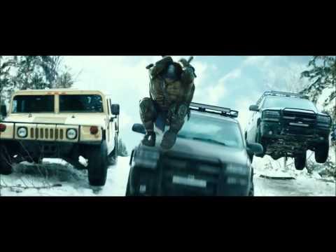 TMNT: Shell Shock Music Video