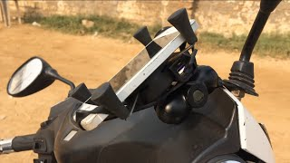 Best Mobile Mount With Fast Charging    Techno khan