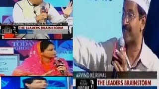 All against Kejriwal: Congress, BJP, SAD leaders take on Arvind Kejriwal