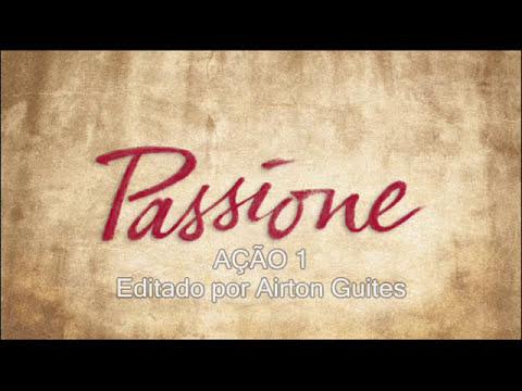 Passione Instrumental - Ação 1.wmv