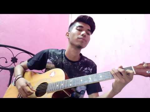 Gamma1 - Dari Hati Ke Hati (Acoustic Cover By Syed Faisal)