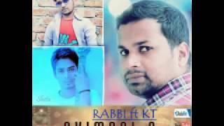 Iqram Hasan Rabbi ft. Kallan     OVIMANI-2  Official Track Bangla Sad RomanticSong