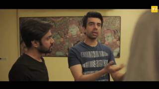 TVF'S Pitchers Season 2 with Naveen and Jitu | FIRST LOOK