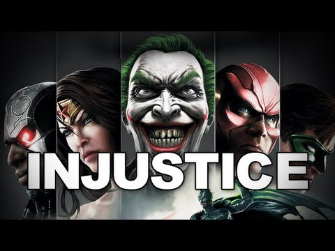 Injustice: Gods Among Us - Buy or Die?