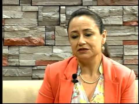 Entrevista: Ximena Ponce - Asambleísta Alianza País