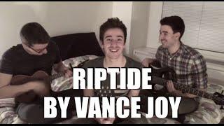 download lagu Riptide - Vance Joy Cover By Ajr gratis