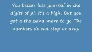 Pi Rap-Sing Along