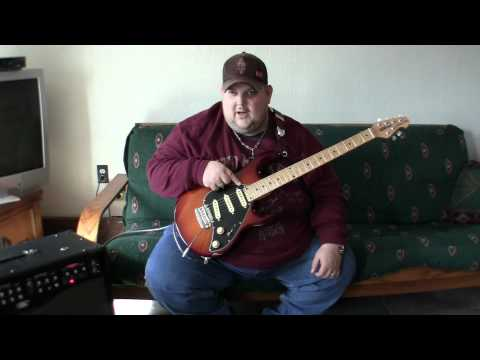 Johnny Hiland Reviews DAllen CS strats Clean