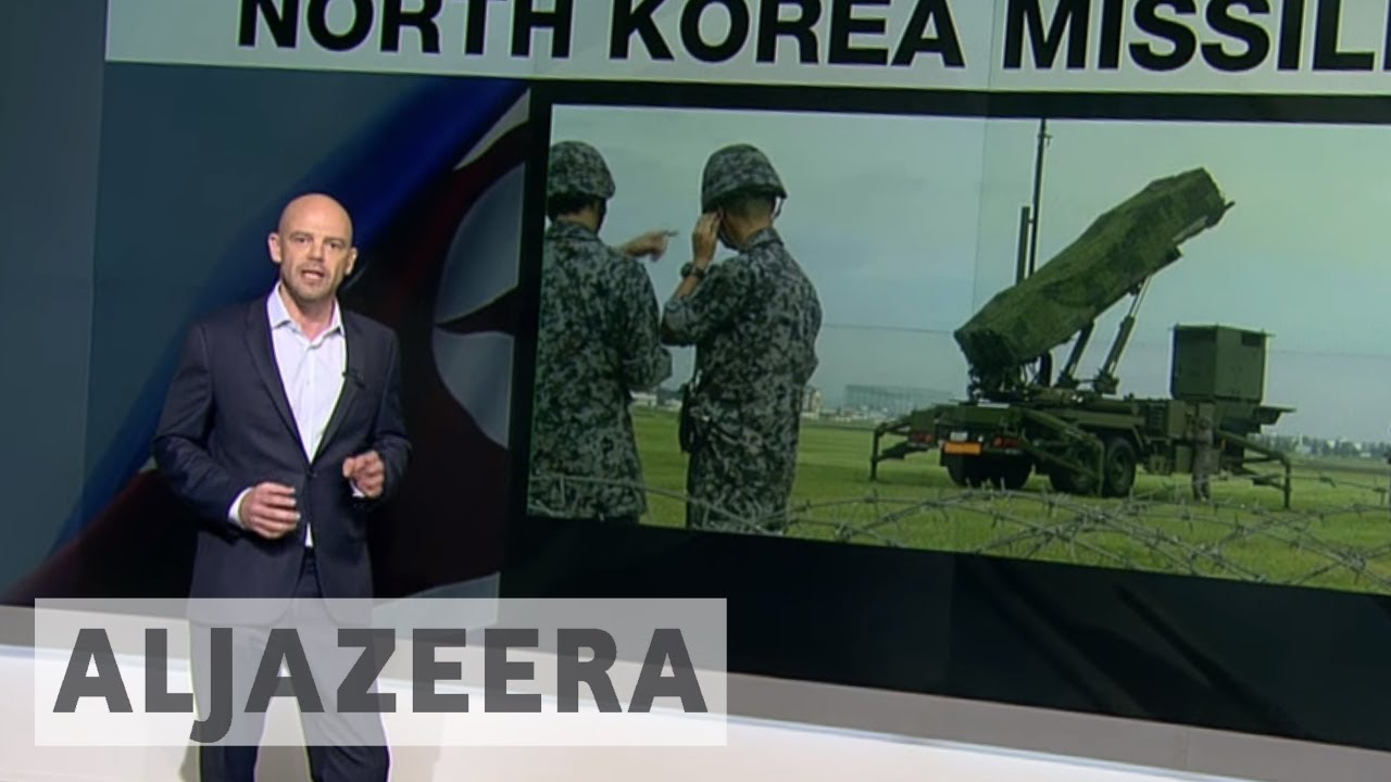 Explainer: Why Japan didn't shoot down Pyongyang's missiles?