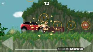 exion hill racing Level 20-game by-(game finish)