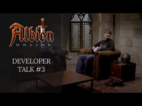 Albion Online | Developer Talk #3
