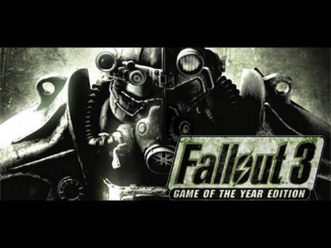 Fallout 3 Game of the Year Edition Review