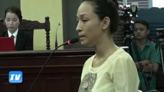 Hoa hậu Phương Nga: 'Tôi không tin Việm kiểm sát'