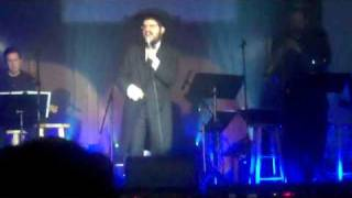 Benny Friedman Singing Songs from Taamu