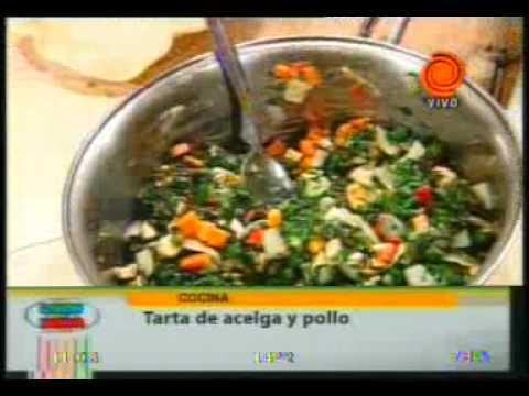 tarta de acelga y de pollo pt2 20111005.3gp