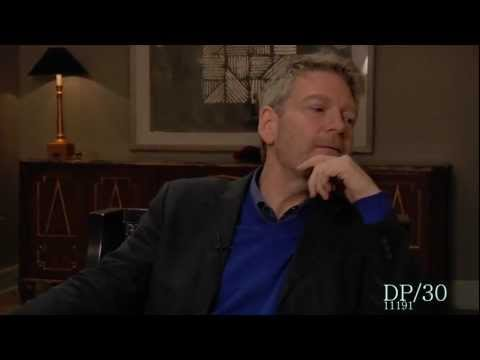 DP/30: My Week With Marilyn, actor Kenneth Branagh