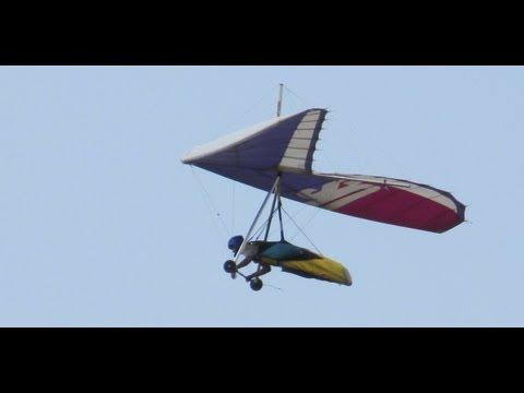 Wills Wing Ultrasport İlk Uçuş/First Flight Sencerhan Taşar