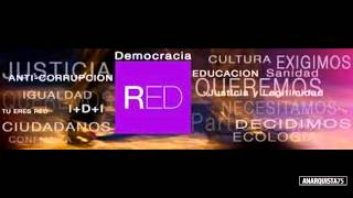 F.N.J.A - Cancion oficial movimiento red