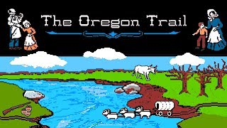 Sound Off Gamer | PODCASTER'S DELIGHT ON THE OREGON TRAIL!