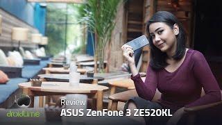 download lagu Asus Zenfone 3 Ze520kl Review gratis