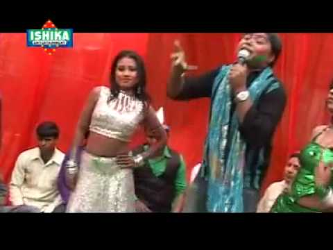 2012 Hit Bhojpuri Holi Songs By  Bicky Babbua  Janghawa Rangle Jado Ji Holi Me Toli Staz Show Ke Liye Cont Kare 9934476335  9918533132 video