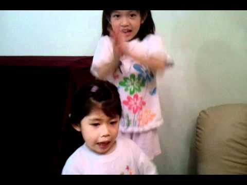 Singing i Ask Heaven A Taiwan Hokkien Song video