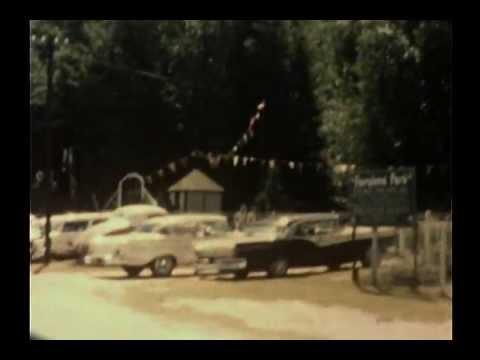 U 2 1959 Fairyland Park MN 1959...