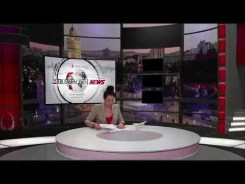 JPOST Israel News 20-8-14