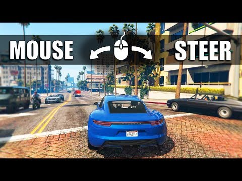 8 Things you Probably didn't know about GTA V