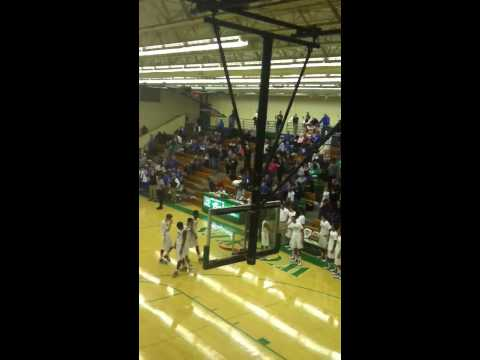 Buford High School Silent Night game, In memory of Adam Bla