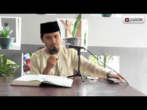 Kajian Fikih Doa Dan Dzikir: Jangan Lupa Berdoa - Ustadz Abdullah Zaen