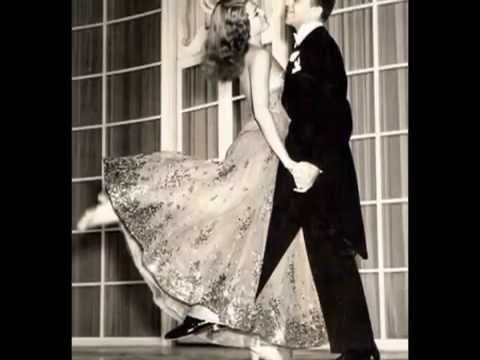 Irving Berlin - Cheek To Cheek
