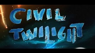 Civil Twilight - Story of an Immigrant(Unofficial Video) - The Theosophy